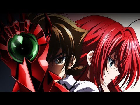 hing school dxd1_Top 40 High School DxD BorN Strongest Characters (S3 and only Anime !!) - YouTube