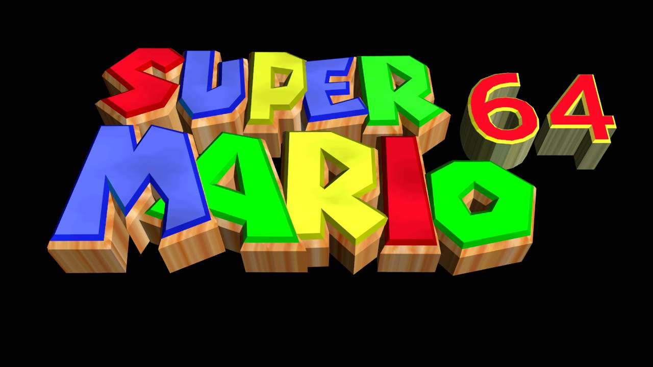 Slider (Green Mix) -  Super Mario 64 - Slider (Green Mix) -  Super Mario 64