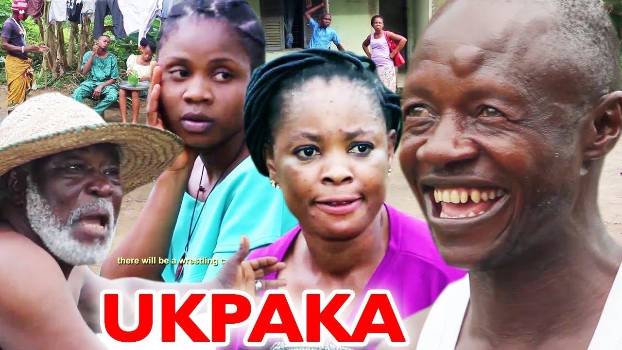 Download Ukpaka - 2019 Latest Nigerian Nollywood Igbo Comedy Movie Full HD
