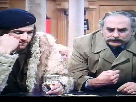 Citizen Smith- pilot (Robert Lindsay and Artro Morris)
