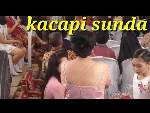 Kacapi Sunda  Seni Budaya Indonesia
