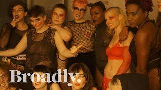 Feminist Fight Club: Femme Feral
