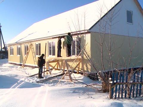 Брошенные деревенские дома в Пензенской области намерены сделать жилыми