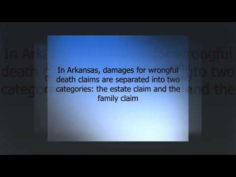 Wrongful Death Claims in Missouri and Arkansas