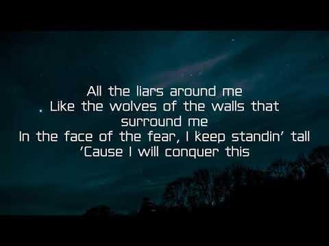 [lyrics] Skillet - Surviving the Game |
