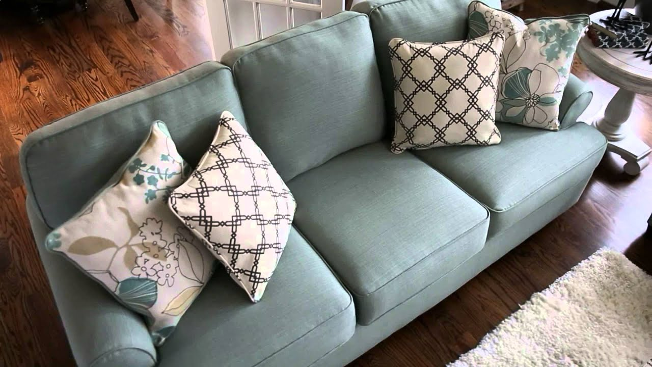 Ashley Furniture HomeStore Daystar Sofa