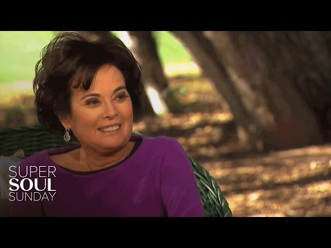 Debbie Ford Shares Her Dark Secret | SuperSoul Sunday | Oprah Winfrey Network