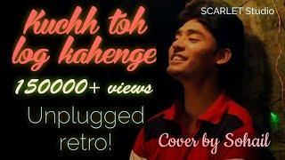 Download Kuch Toh Log Kahenge | Sohail Hasan Mallik | Tribute to Kishore Da MP3 song and Music Video
