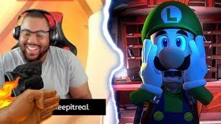 NINTENDO E3 2019 ROAST