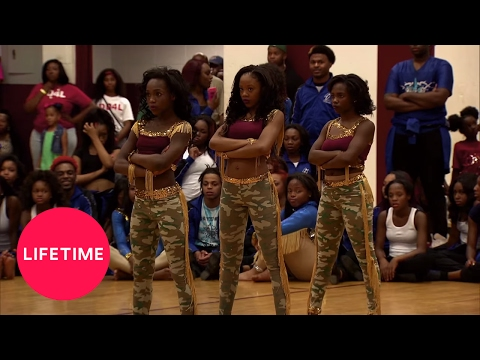 Bring It!: Full Dance: Buck Up & Dance Captains' Battle, Final Round (S 4, E 2) | Lifetime