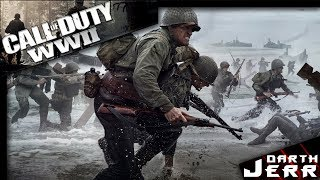 Call of Duty: WWII #5 / PS4