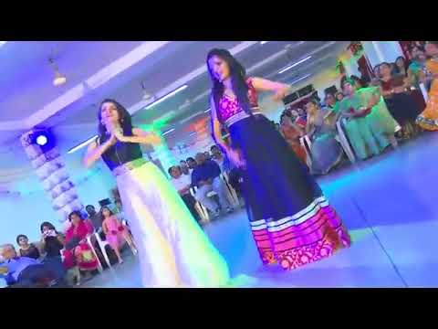 Ayi Shubh Ghadi Dance Performance