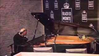 Whirling Winds - Ludovico Einaudi - Pianosolo - RMC