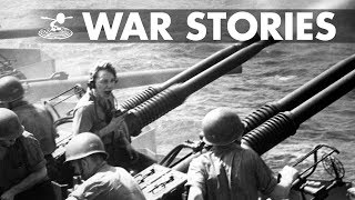 You Have Got To See These Epic Stories From Wwii