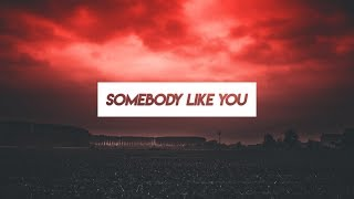 DVBBS - Somebody Like You (ft. Saro)