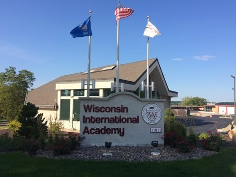 Wisconsin International Academy - A Total-Care Program for International Students
