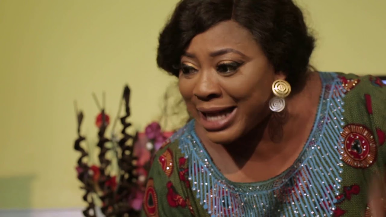 Download TIWA'S STORY - Official Trailer
