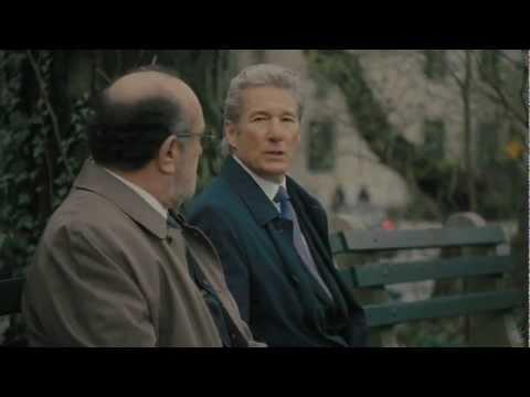 Arbitrage Official Trailer