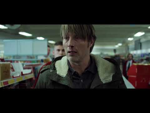 The Hunt (2012) - Supermarket Scene [HD]