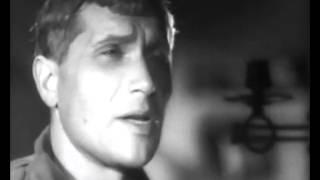 Песни из советских фильмов о Великой Отечественной войне ч  5