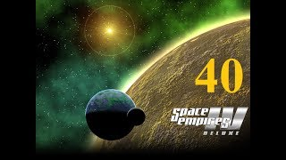 Space Empires IV - 40 -- Victory