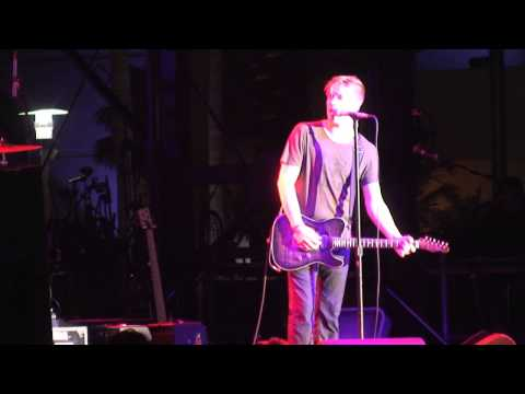 40 Days & 40 Nights (Muddy Waters) - Jonny Lang - LIVE @ NAMM 2014 - musicUcansee