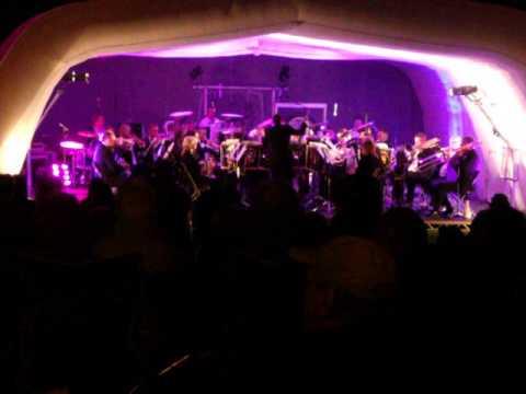 Foss Dyke Brass Band 2013