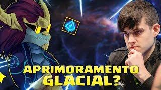 AURELION SOL DE APRIMORAMENTO GLACIAL É BOM? - Kami
