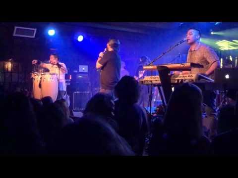 Katchafire / Reggae Revival / Belly Up - SD, CA / 4/11/17