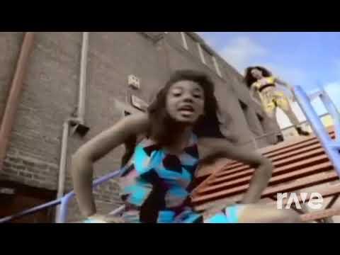 Super Freak Touch This - Rick James & Mc Hammer   RaveDJ