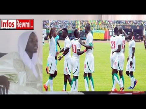 Dernière minute: les incroyables révélations de Serigne Moustapha sur la CAN 'sougnou moytouwoul...'