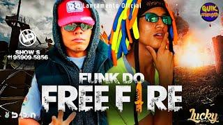 FUNK DO FREE FIRE (Video Clipe Oficial) Part. MC KM Autêntico