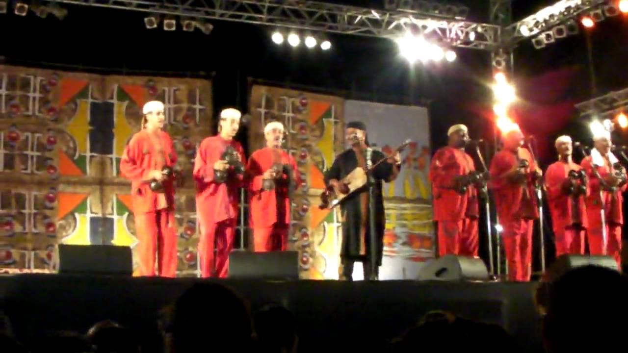 music de gnawa hamid el kasri