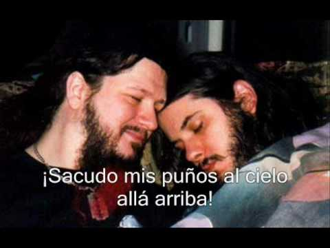 Pantera - Hollow (Subtitulado al español)