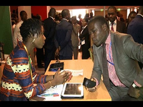 Economie-FIFAS : Création d'un modèle financier africain