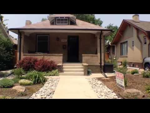 Denver Home For Rent