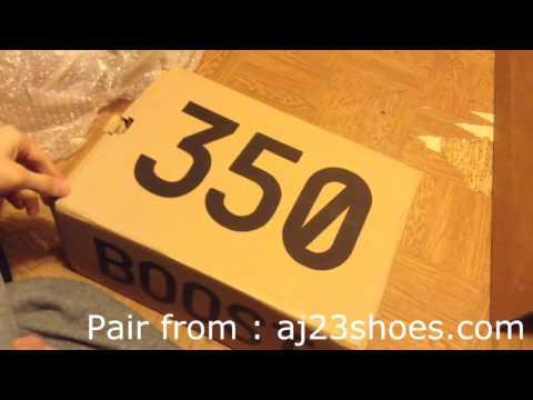 Adidas Yeezy 350 V 2 Boost Low SPLY Kanye West Beluga
