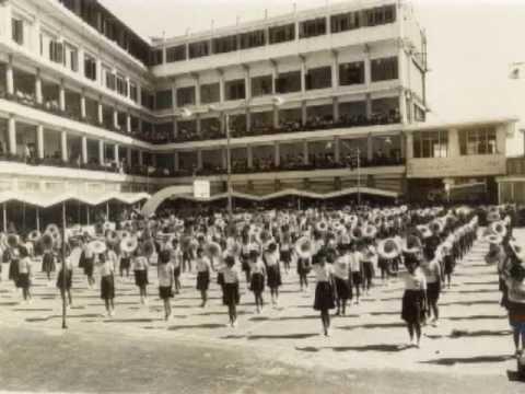 Univ. of Luzon History