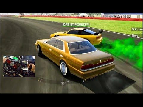 Carx Drift Racing Pc W Wheel Update 3 New Cars Added In Slaptrain