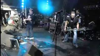 New Order - Crystal FINSBURY PARK 9TH JUNE NEW ORDER 511