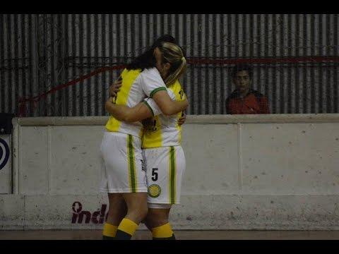 Rio Grande 2 (5) - 2 (6) Tucumán - Semifinales Argentino Selecciones