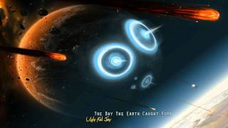 Скачать HD Trance The Day The Earth Caught Fire 5 YD Mix