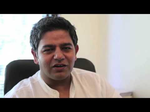 Kapil Kaul | Lead – Fund Raising, IIHS