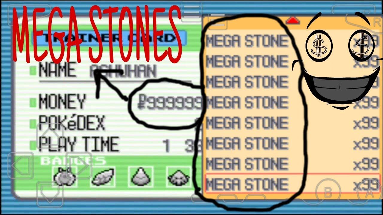 pokemon light platinum gba cheat codes