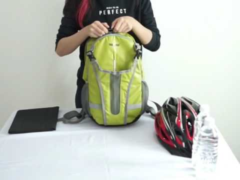 Exclusive Terminus Cyclist   Special Backpack Designed for Cyclist