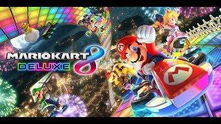 Baixar DAS WARS #07 Let's Play MARIO KART 8 DELUXE - Nintendo Switch - Let's Play Mario Kart