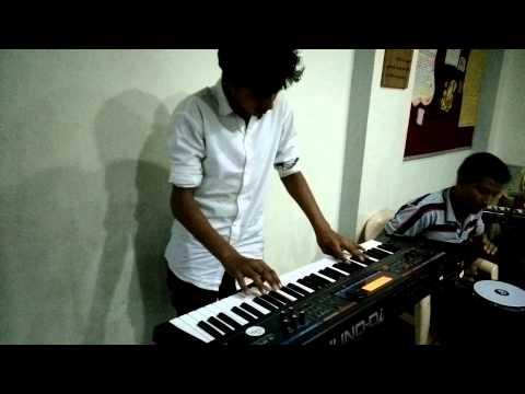 Jan Gan Man Instrumental by Swaram Music Academy