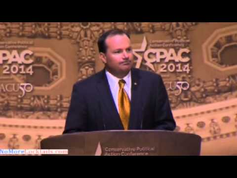 Mike Lee: If we do not develop new agenda then we will lose in 2014, 2016 & beyond