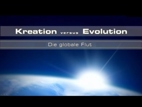 Kreation vs Evolution (Prof. Dr. Walter Veith)