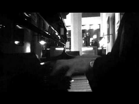 Bechstein A 160 (Baby Grand) Testing - jazz piano improvisation
